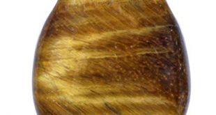Lebensquelle Plus Tigerauge Tropfenanhaenger Tropfen Anhaenger Trommelstein gebohrt mit Lederband 310x165 - Lebensquelle Plus Tigerauge Tropfenanhänger Tropfen Anhänger Trommelstein gebohrt mit Lederband