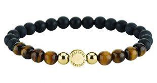 Liebeskind Berlin Beads 6mm mit Logotag und Edelstahl Kugel 310x165 - Liebeskind Berlin Beads 6mm mit Logotag und Edelstahl Kugel